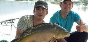 Рыбалка на майских праздниках