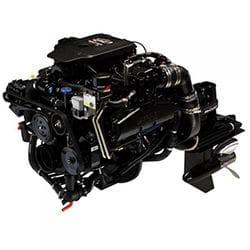 Стационарные лодочные моторы
