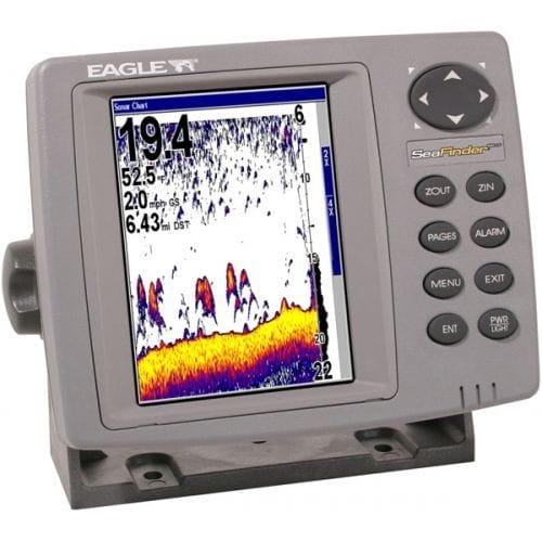 Эхолот Eagle FishMark 640С