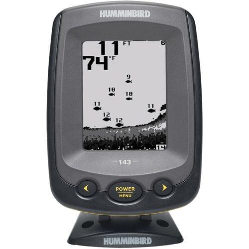 Эхолот Humminbird PiranhaMAX 143x