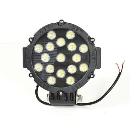 LED фара рассеянная LED851