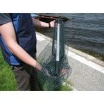 Подсачек Balzer Edition Telescopic Landing Net