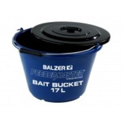 Ведро для прикормки Balzer Feed Bucket 17L