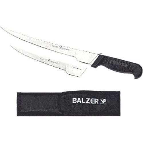 Филейный нож Balzer Fillet Knife Interchengeable Blades
