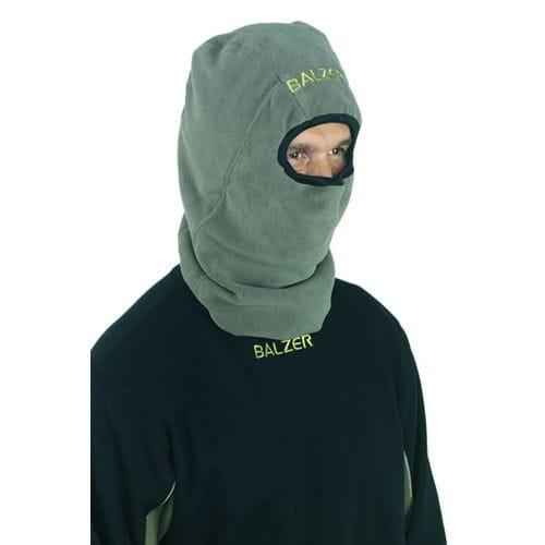 Маска Balzer Fleece Face Mask