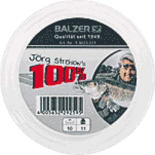 Поводковый материал Balzer Hard Mono Spool