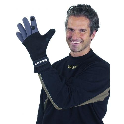 Перчатки Balzer Neopren/Fleece XL