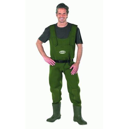 Полукомбинезон неопреновый Balzer Neoprene wading pants 114