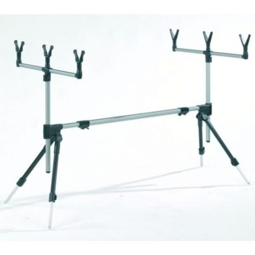 Подставка для удилищ Balzer Rod Pod Carp Mate