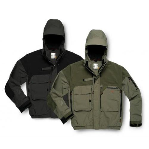 Куртка Rapala X-Protect Short Jacket 21101-2