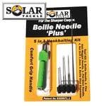 Набор инструментов Solar Boilie Needle Kit