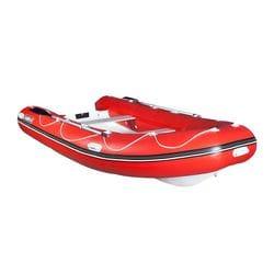 Лодка RIB Amigo 450