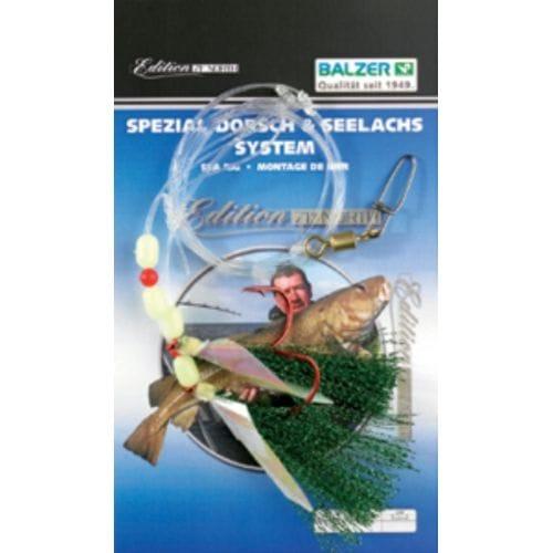 Оснастка Balzer 71° North Cod and Coalfish Green