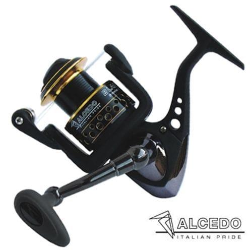 Катушка Alcedo black 2508 F