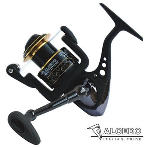 Катушка Alcedo black 4008 F