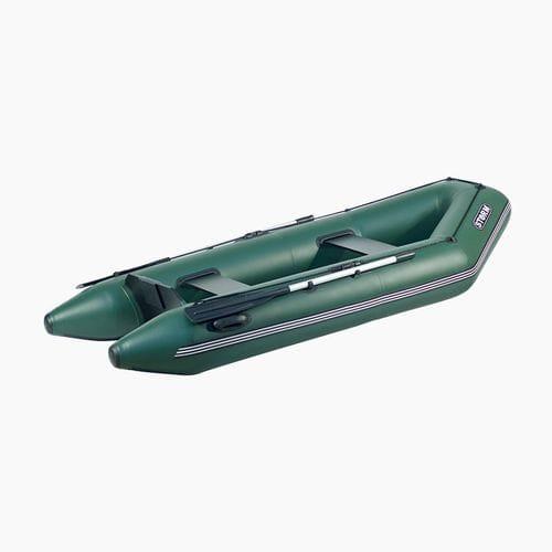 Лодка Aqua-Storm STM280
