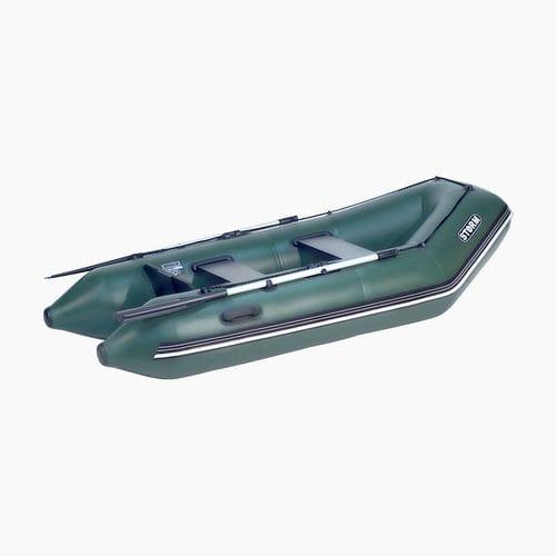 Лодка Aqua-Storm STM260-40