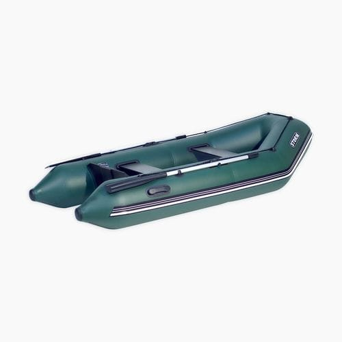 Лодка Aqua-Storm STM280-40