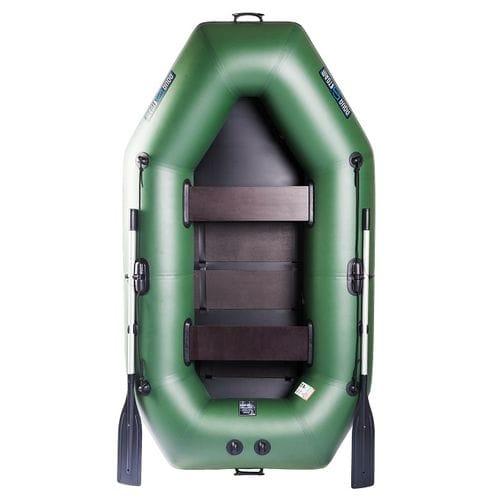 Лодка Aqua-Storm SS260R