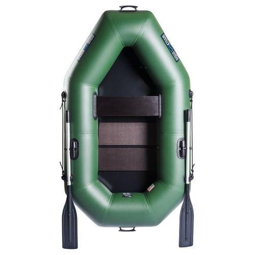 Лодка Aqua-Storm ST220C