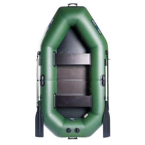 Лодка Aqua-Storm ST240C