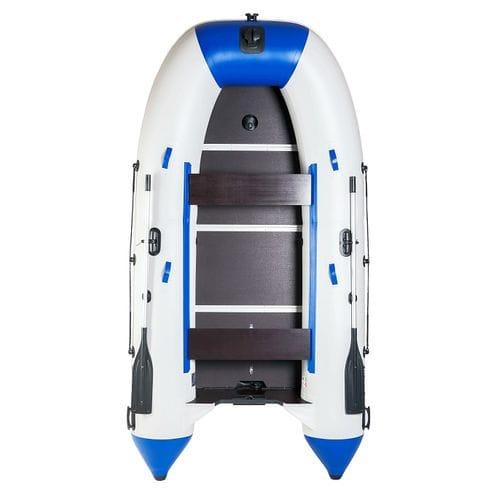Лодка Aqua-Storm Evolution STK400E