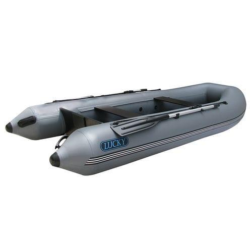 Лодка Aqua-Storm LU310