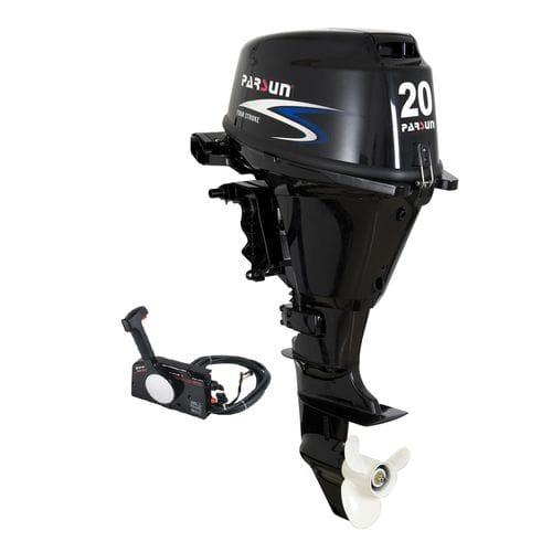Мотор Parsun F20A FWS