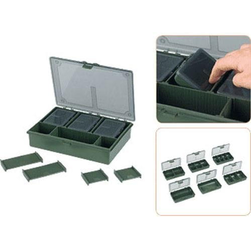 Коробка Balzer System Box Gnome