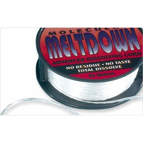 "Растворимая нить ""ПВА"" Kryston Meltdown Advanced Dissolving Cord 20m"