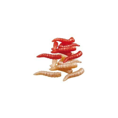 Искусственный опарыш MAD Maggots Red