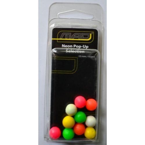 Плавающие шарики MAD Pop-Up Selection