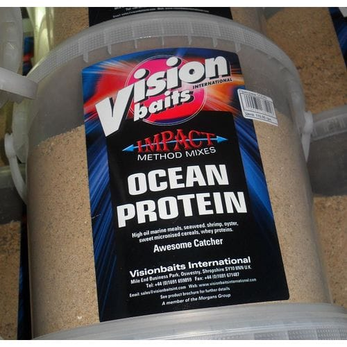 Смесь Vision Ocean Protein Awesome Catcher 3kg