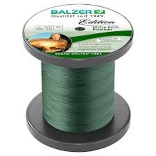 Шнур Balzer Edition Line Premium Green 1500m