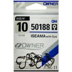 Крючки Owner 50188 BС