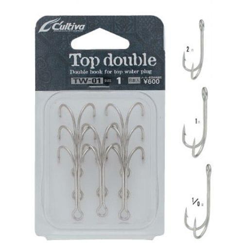Двойники Owner 11661 Top Double TW-01TN