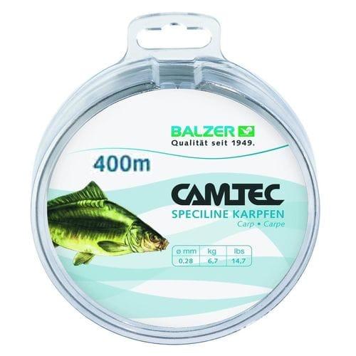 Леска Balzer Camtec Line Carp