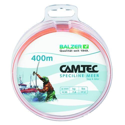 Леска Balzer Camtec Line Леска (Лодка) 0.35