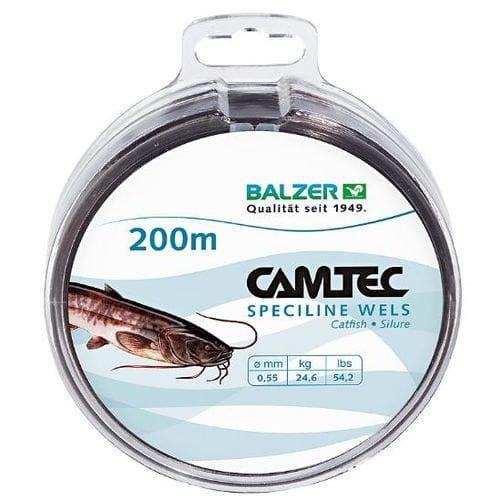 Леска Balzer Camtec Line Catfish 200m