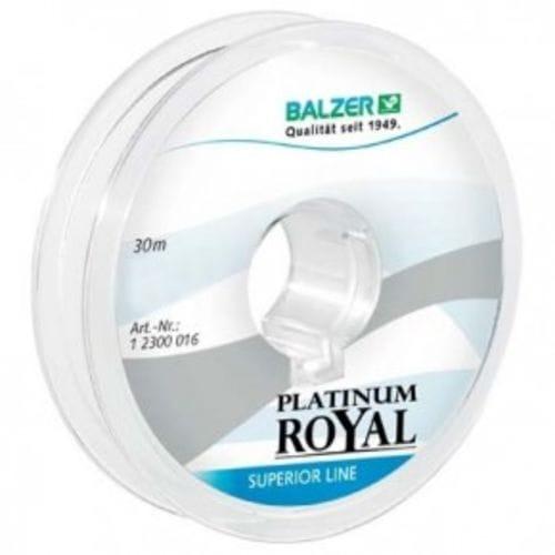 Леска Balzer Platinum Royal 30m