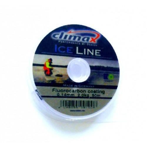 Леска Climax Ice Line 50m