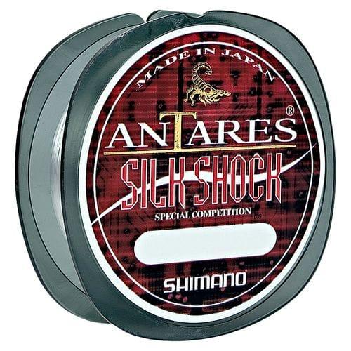 Shimano Antares Silk Shock 50 mt. 0.16mm