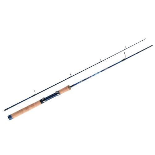 Удилище Balzer Diabolo 7 Wave Trout Perch 2.45m 23g