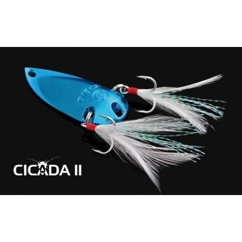 Блесна GT-Bio Cicada II