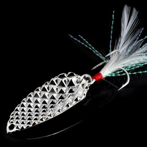 Блесна GT-Bio Cicada Diamond