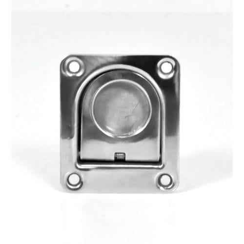 Ручка-кольцо 65х55мм 1823