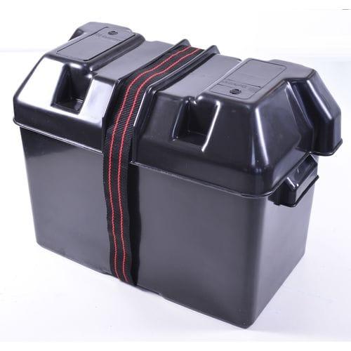 Аккумуляторный ящик с ремнем, C11527