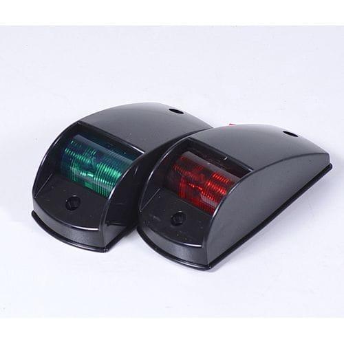 Пара навигационных огней C91001 черный