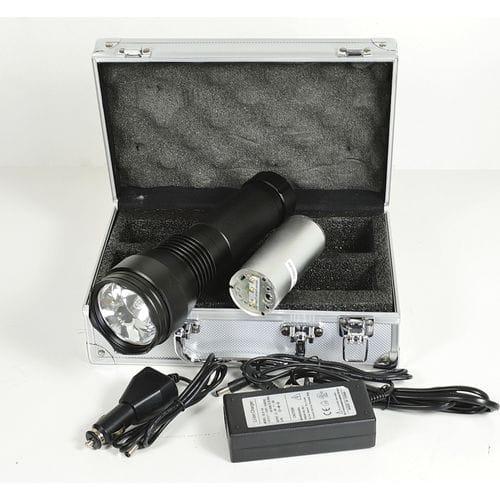 Поисковый фонарь, ксенон LS-9024C Китай