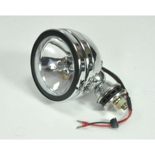 Поисковый прожектор, ксенон LS5010 Китай (хром)
